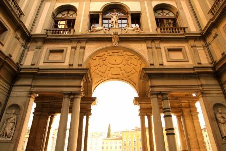 Treasures Of Florence Tour - Accademia Gallery & Uffizi Gallery Museum Included