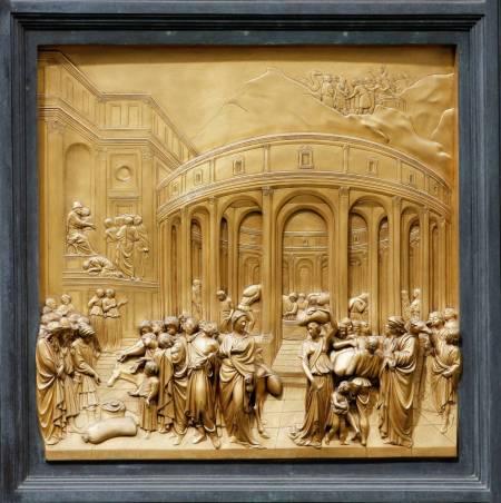 Visita Guiada Da Galeria Uffizi Em Florença