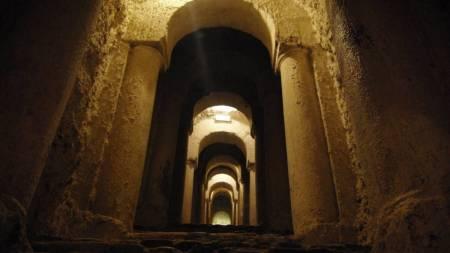 Route Gängen Und Gefangenen, Der Granada Der Nasriden