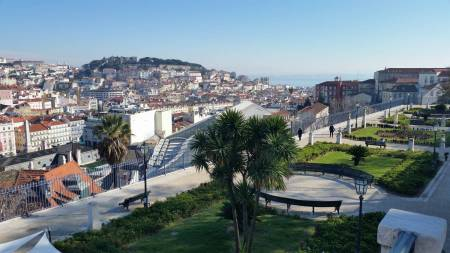 Enjoy Lisbon Walking Tour