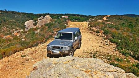 Sintra And Cascais, Palaces, Nature And Ocean Views – Private Full Day Tour 4X4