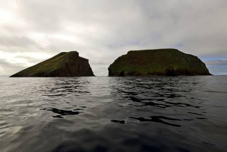 Kayaking In Angra Do Heroismo, Terceira Island