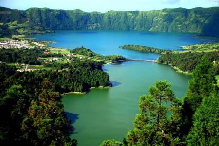 Full Day Big Truck Experience Tour – São Miguel Island, Azores