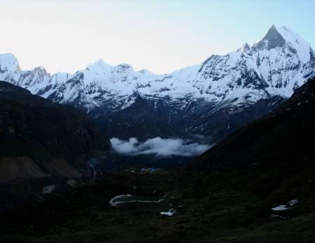 Annapurna Base Camp Trekking – 14 Tage