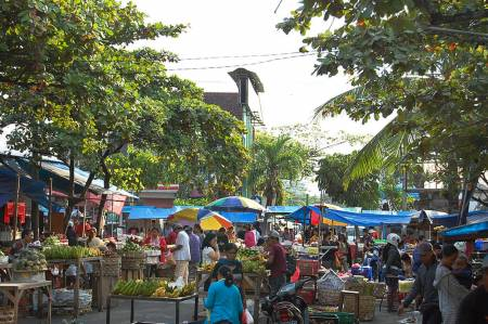 Denpasar Foodie Tour, Indonesia