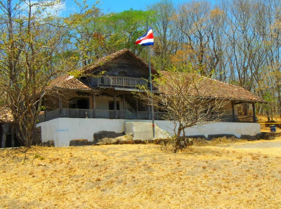 Image result for parque nacional santa rosa costa rica