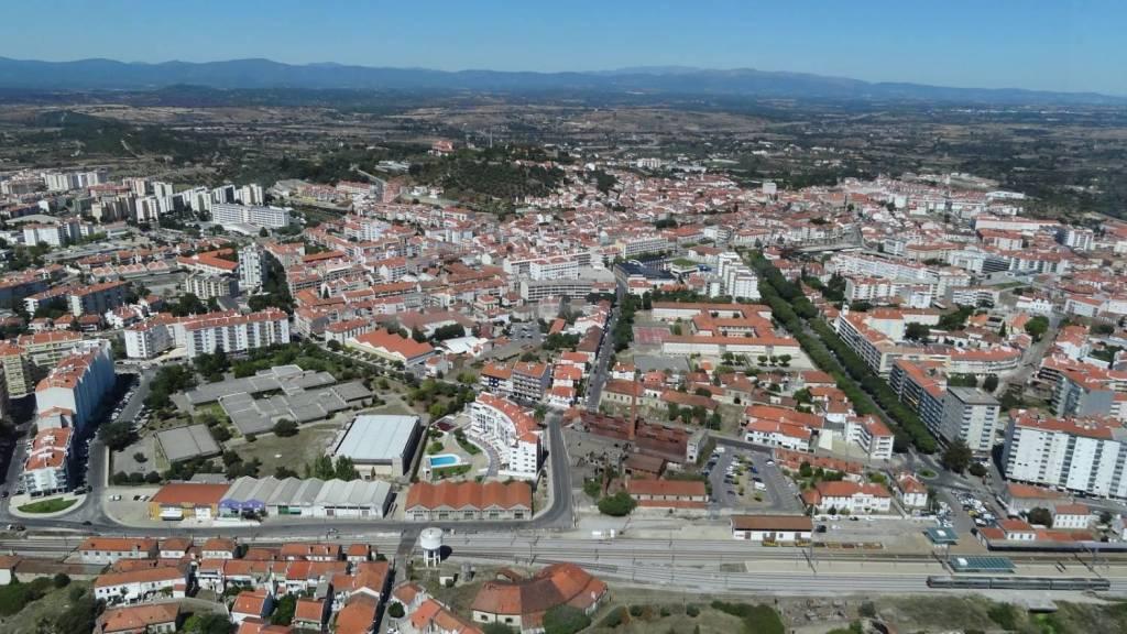Go back to Castelo Branco