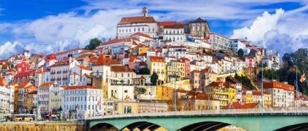 Coimbra. Património Mundial