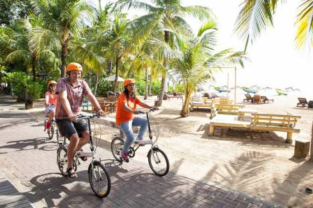 Sanur Foodie Cycling Tour