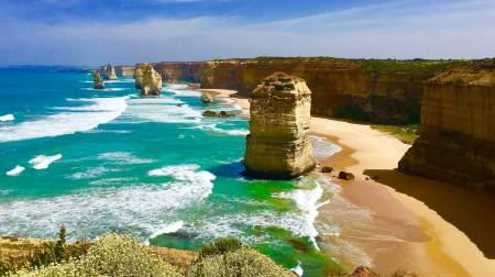 Great Ocean Road Small Eco Group Day Tour From Melbourne