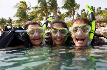 Padi Scuba Diver Cours – 2 Jours
