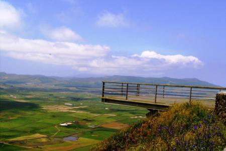 Tour In The Volcanoes Of Terceira Island, Azores Archipelago