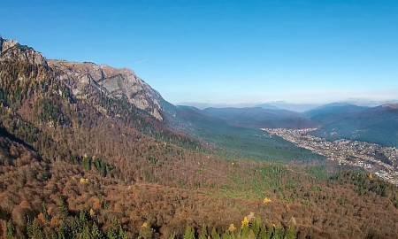 Prahova Valley