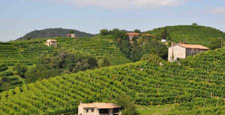3 Days 2 Nights In Prosecco, Italy – Self-Guided Tour With Accommodation