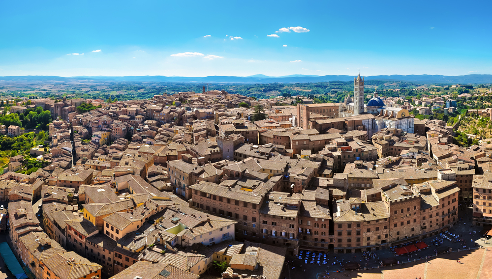 A Special Day In Tuscany: Pisa, Siena And San Gimignano