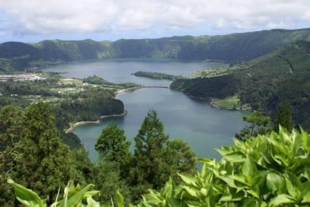 8 Dias 2 Ilhas, Terceira E São Miguel, Açores