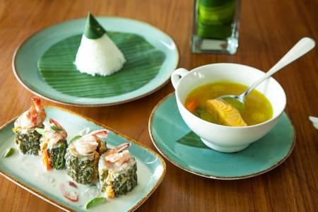 Seminyak Luxury Food Tour, Bali