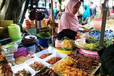 Yogyakarta Day Food Tour, Indonesia
