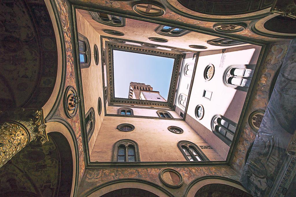 Uffizi Gallery Tour, Florence