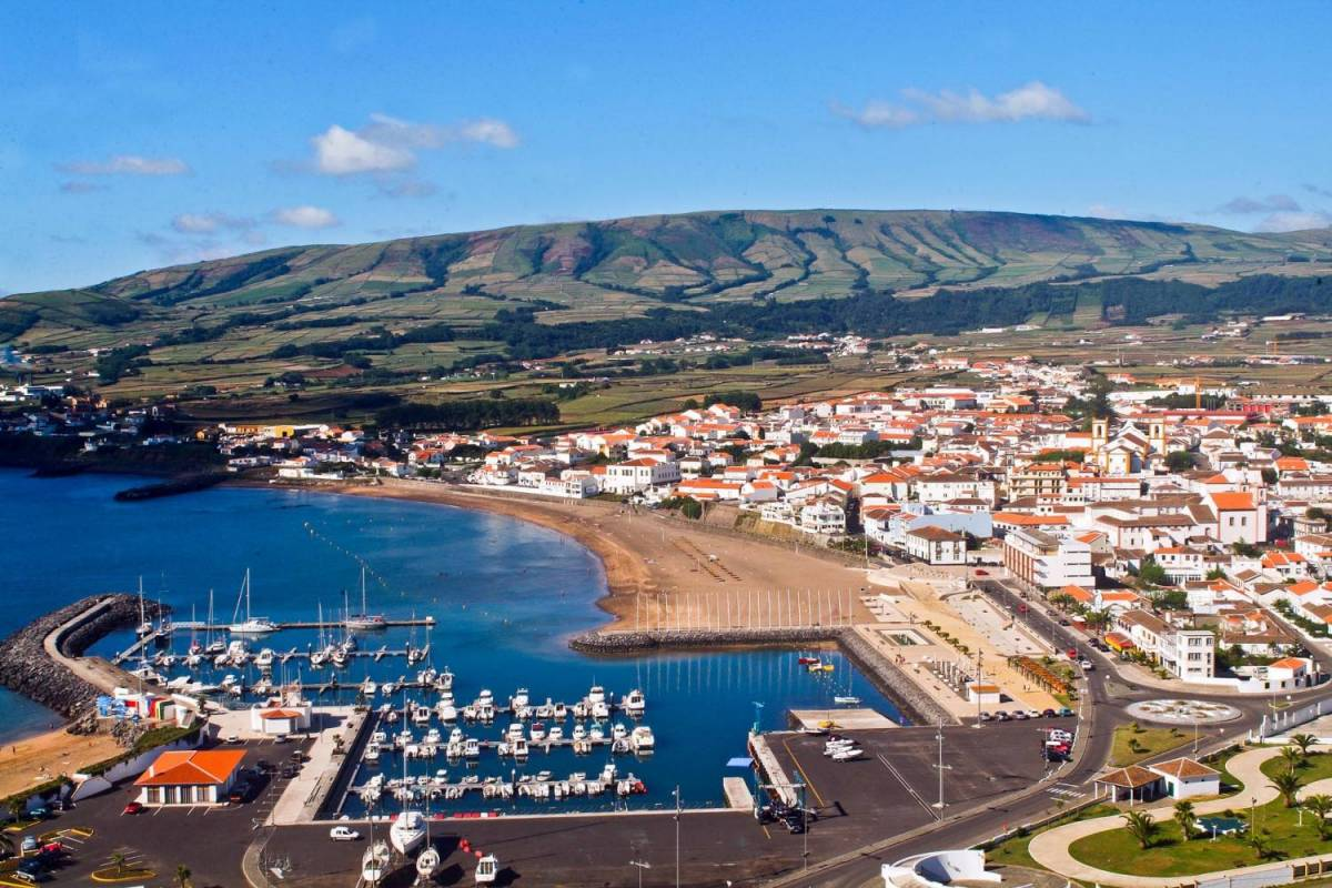 Ilha Terceira: Guided Tour In Terceira Island, Azores