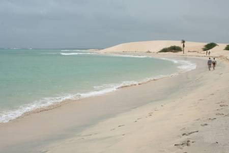Island of Boa Vista