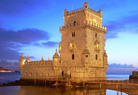 Full Day Tour Of Historical Lisbon (Baixa + Belém) – Small Group Option