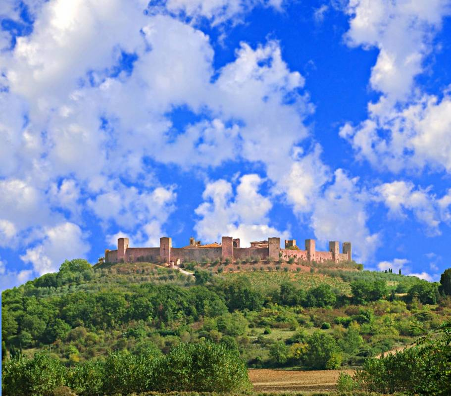 Safari Chianti Experience On A Quad With Picnic From Siena
