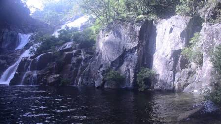 Behana Gorge