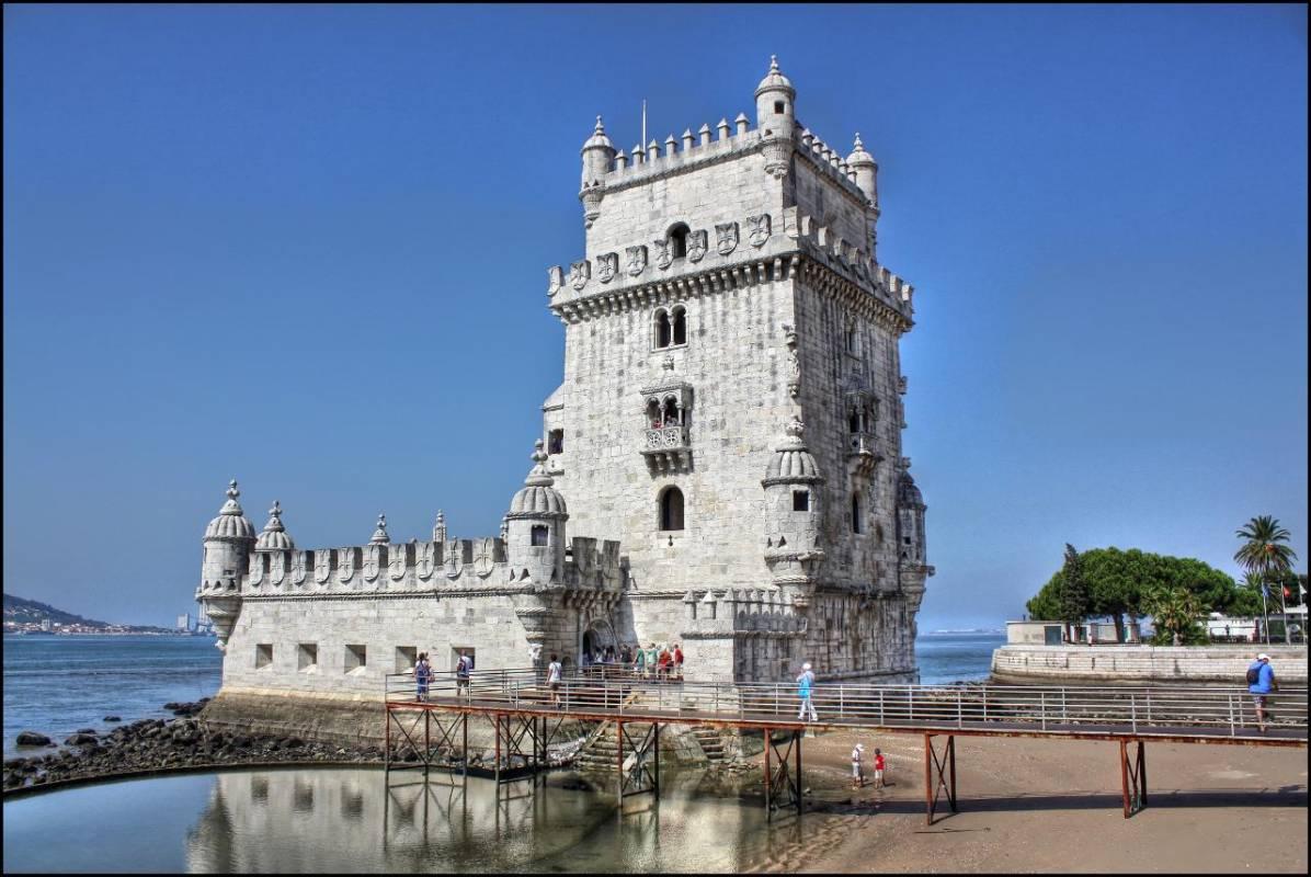Lisboa City Tour: A Mais Completa