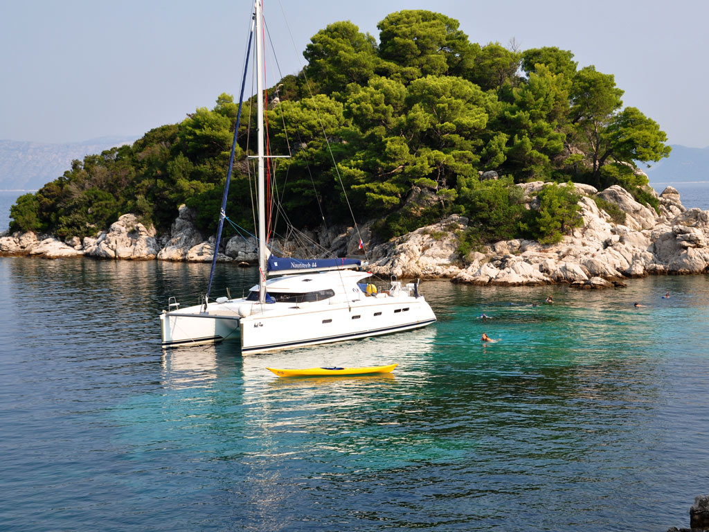 Dubrovnik Adventure Sailing – 7 Night/8 Day - Weekend