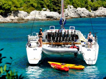Dubrovnik Adventure Sailing – 7 Night/8 Day - Weekend