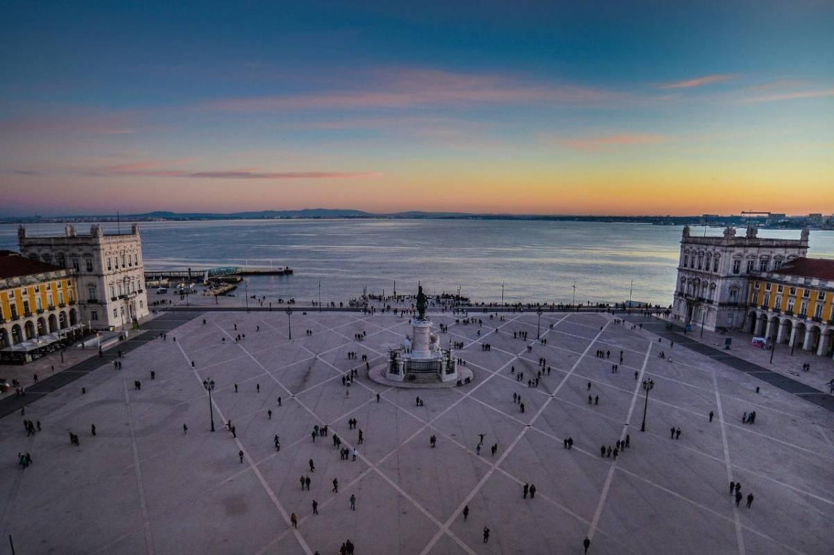 Lisboa City Tour: La Más Completa