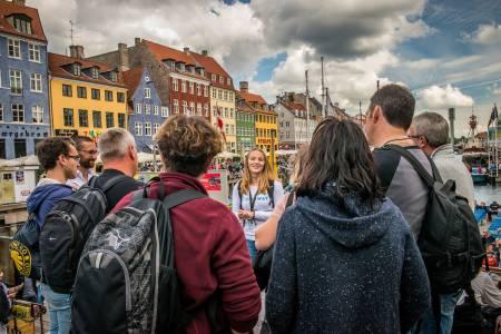 Copenhagen Must Sees (Public)