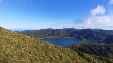 Enduro Day Tour, Lagoa Do Fogo, Azores