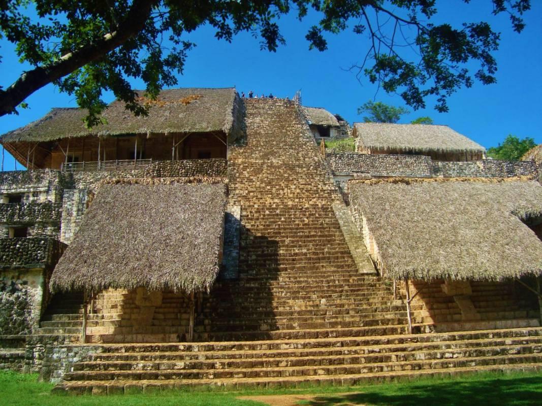 Valladolid & Ek Balam De Mérida, Yucatán