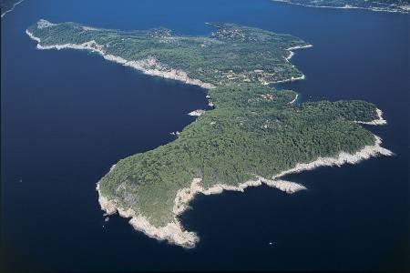 Islas Elaphiti