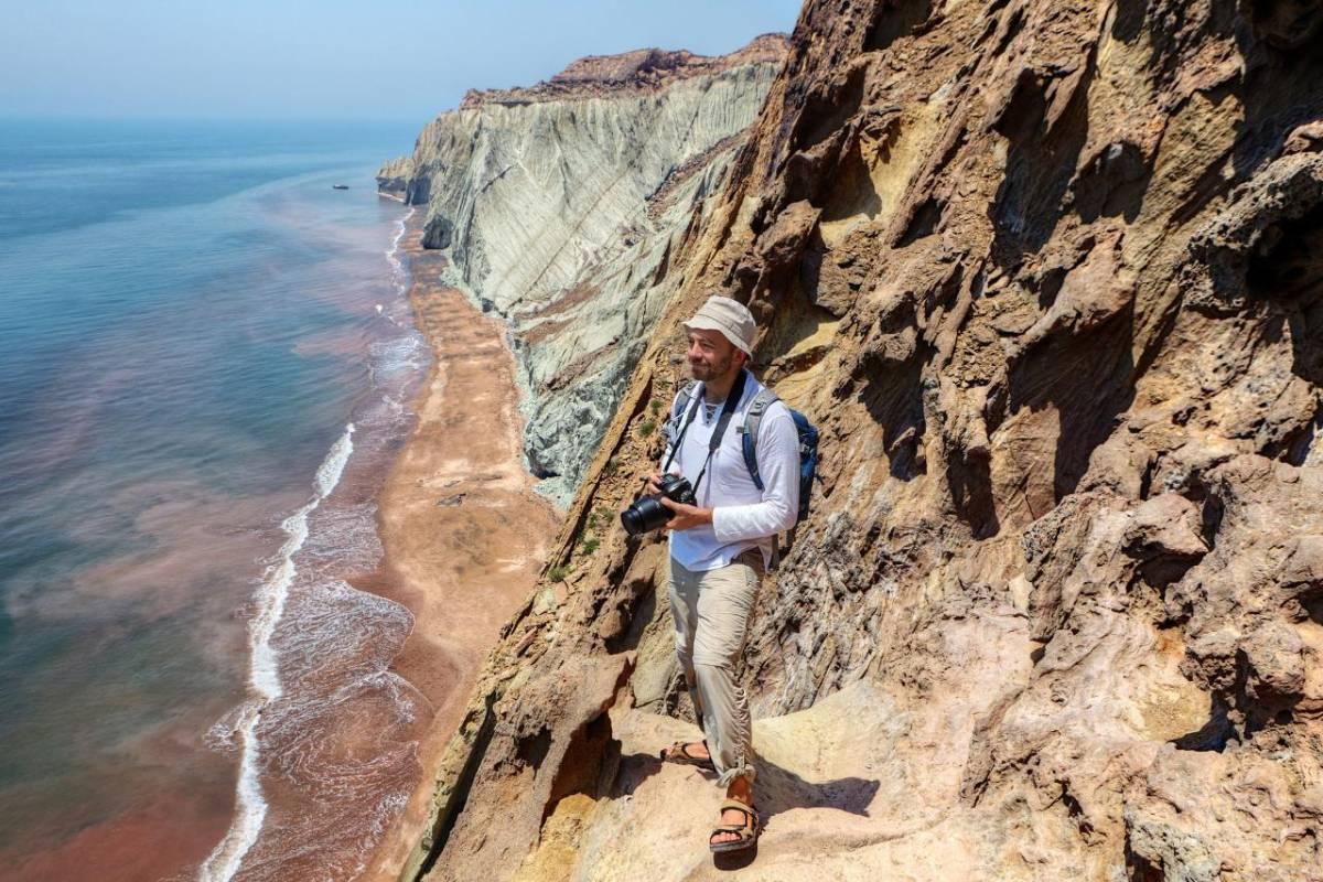 Qeshm Island Nature Through Life, Iran
