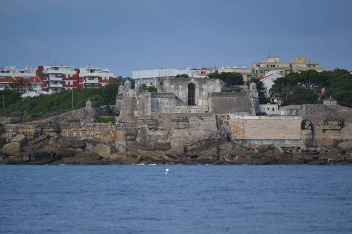 Sail And Swim Day Charter In Lisbon - A Day Aboard A Sailingboat