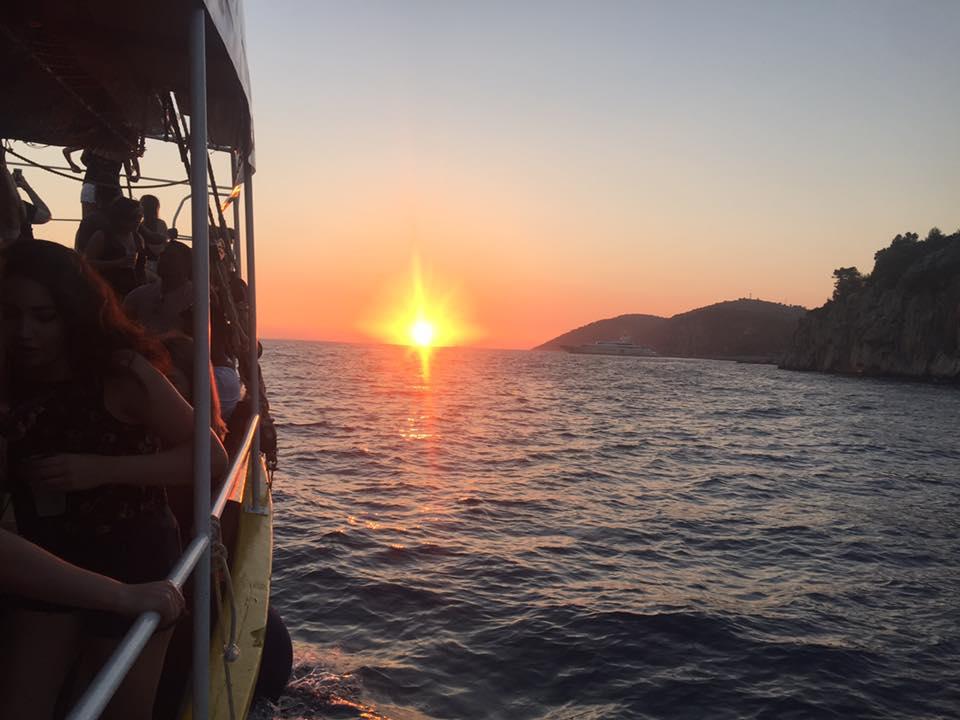 Hedonist Hvar Croatia Boat Parties