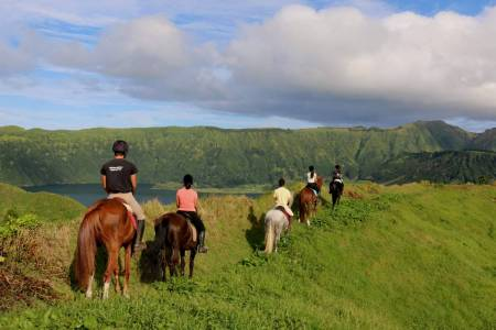 Equestrian Tour Monasteries - Seven Cities With Traditional Lunch Included