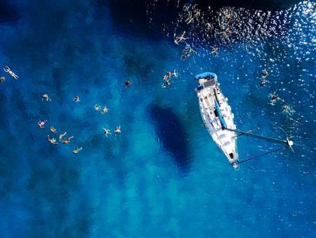 Aventura En Barco A La Vela, Dubrovnik – Hvar
