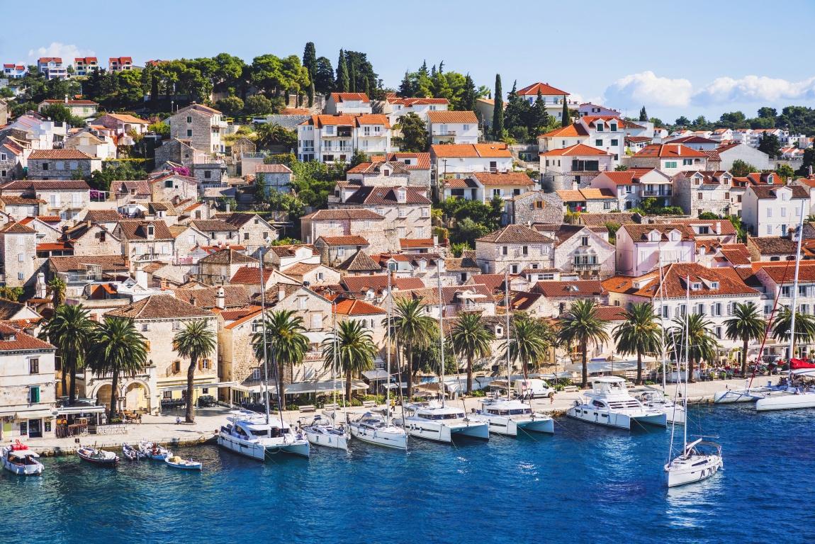 Adventure Sailing Dubrovnik – Hvar