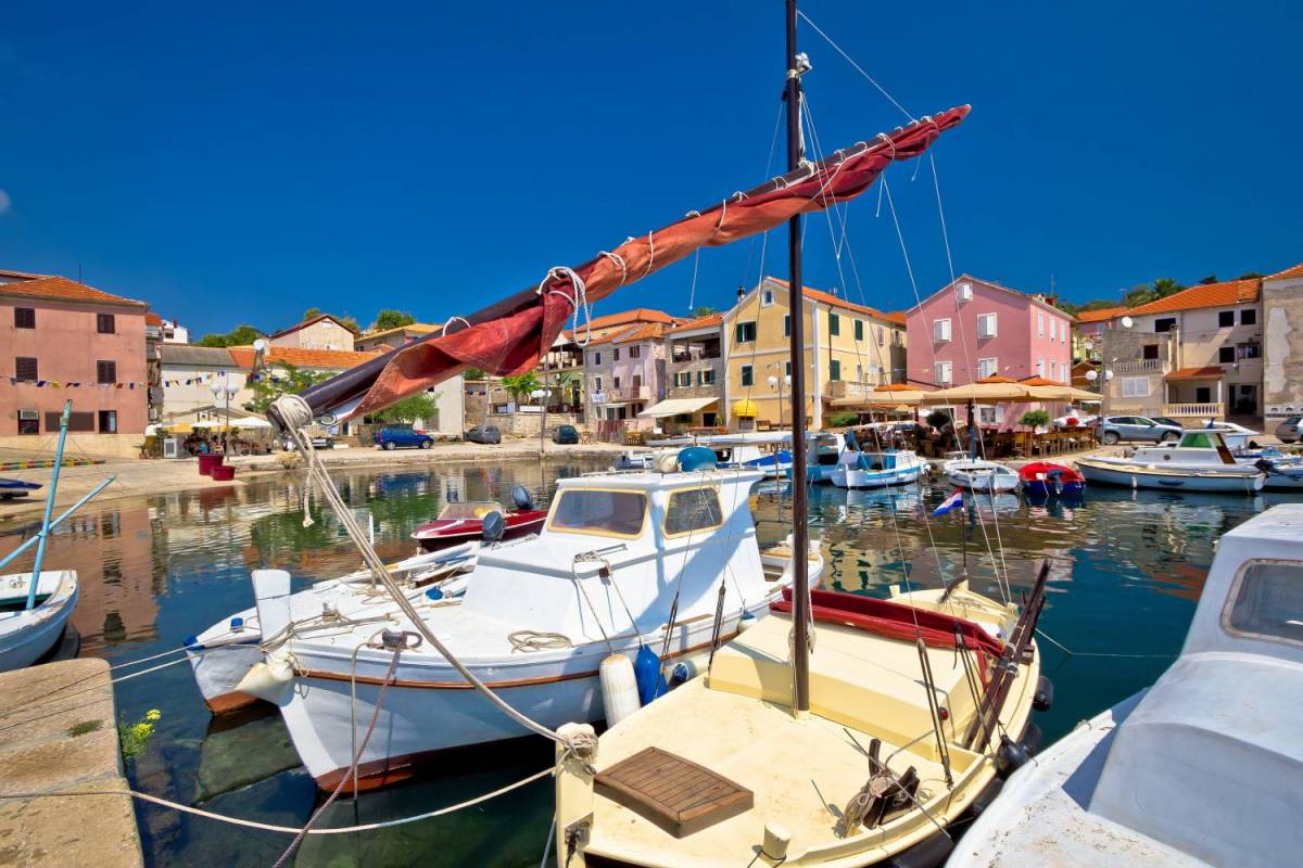 Dugi Otok Self Guided Bike Tour (2 Days)