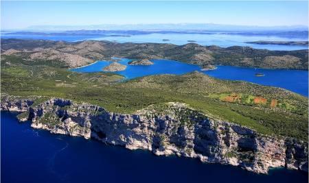 Dugi Otok Self Guided Bike Tour (2 Days)