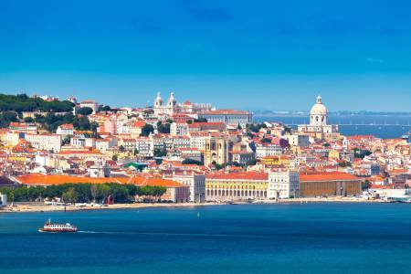 Lisbon Highlights With A Local Guide - Half Day