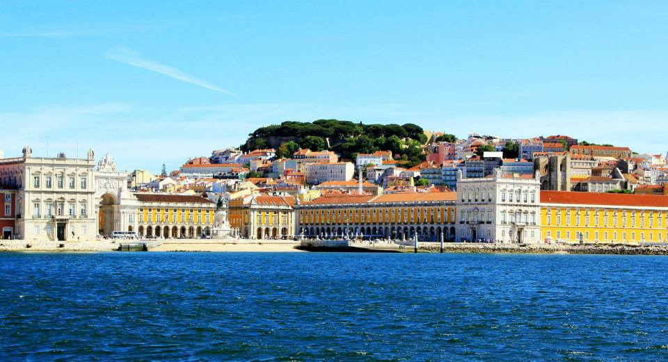 Lisbon Rib Cruise - Monument Route