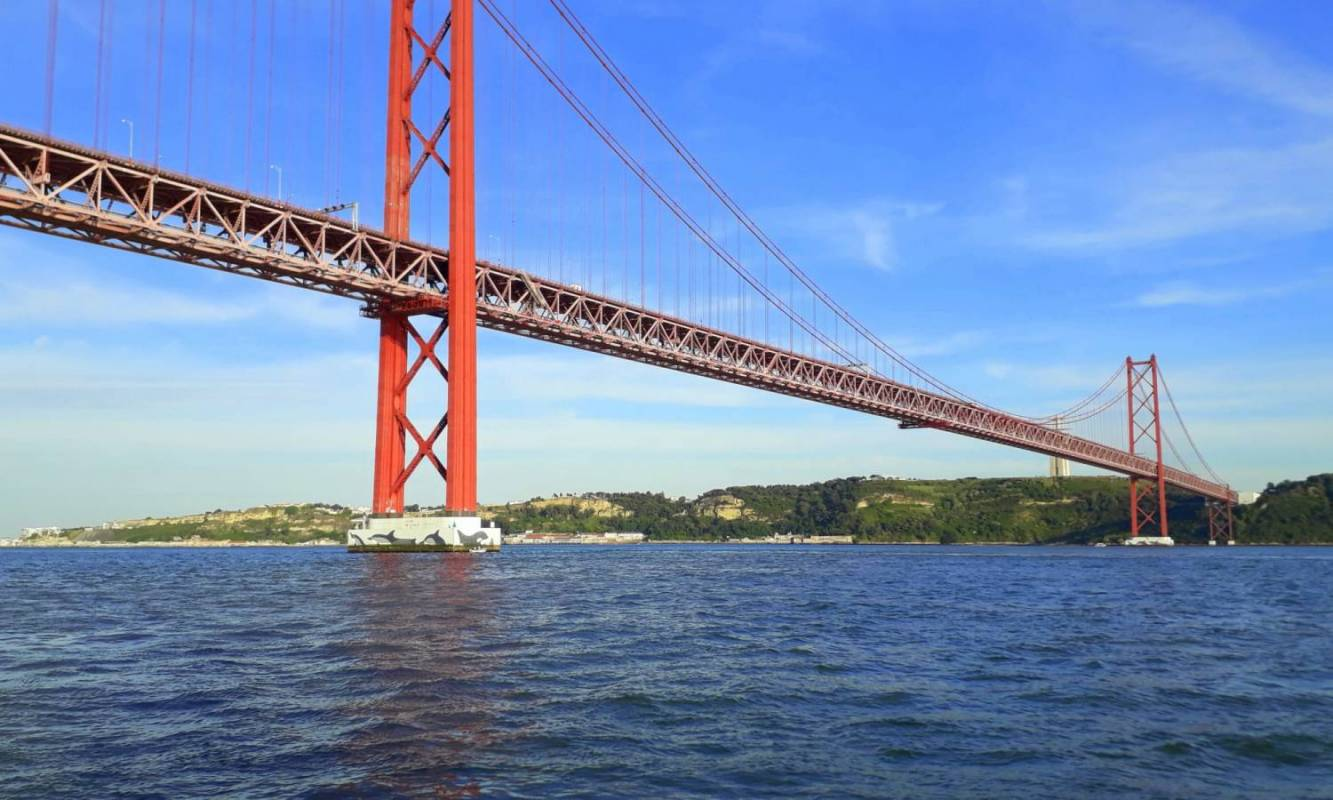 Old Town Lisbon Tour By Boat - Discover Lisbon From A New Perspective
