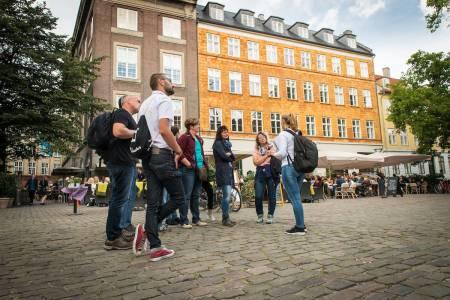 Copenhagen Supersaver: Copenhague Moderne Et Bohème