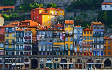 Private Tour To Porto, Departing From Lisbon, Full Day