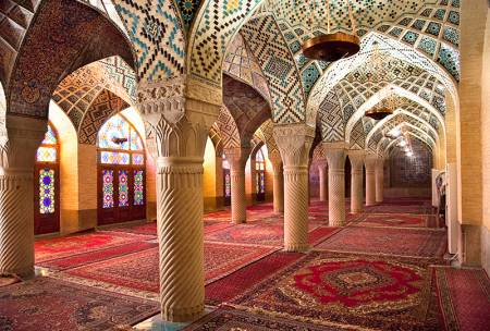 Iran Historical & Culture Tour (13 Nights/14 Days)